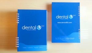Cuadernos Dental 83 - AS-D