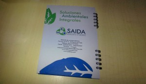 Cuadernos Saida - AS Designers AS-D.CO
